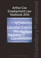 Arthur Cox Employment Law Yearbook 2016