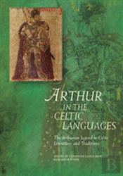 Arthur In The Celtic Languages