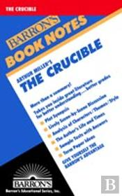 Arthur Miller'S The Crucible