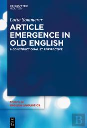 Article Emergence In Old English