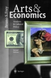 Arts And Economics
