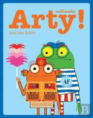 Arty! The Artist and the Robot