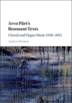 Bertrand.pt - Arvo Part'S Resonant Texts