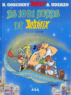 Bertrand.pt - As 1001 Horas de Astérix