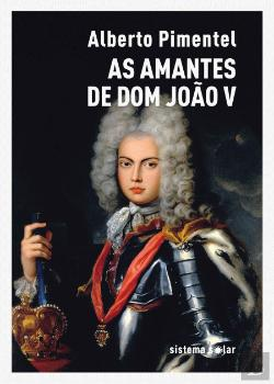 Bertrand.pt - As Amantes de Dom João V
