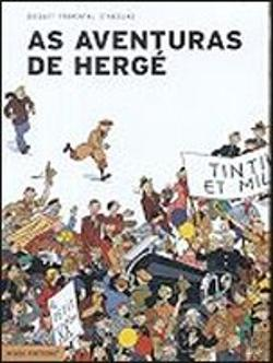 Bertrand.pt - As Aventuras de Hergé