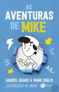 Bertrand.pt - As Aventuras De Mike