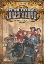 As Aventuras do Jovem Jules Verne N.º 7