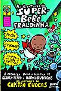As Aventuras do Super-Bebé Fraldinha