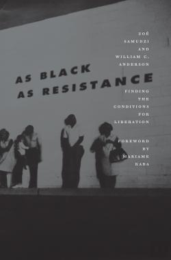 Bertrand.pt - As Black As Resistance