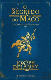 As Crónicas de Wardstone - O Segredo do Mago