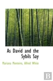 As David And The Sybils Say