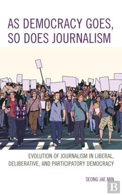 Bertrand.pt - As Democracy Goes, So Does Journalism