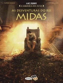 Bertrand.pt - As Desventuras do Rei Midas