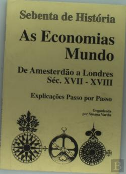 Bertrand.pt - As Economias Mundo