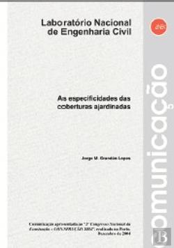 Bertrand.pt - As Especificidades das Coberturas Ajardinadas