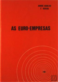 Bertrand.pt - As Euro-Empresas
