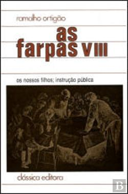 Bertrand.pt - As Farpas VIII