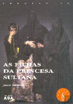 Bertrand.pt - As Filhas da Princesa Sultana