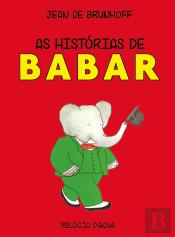 As Histórias de Babar