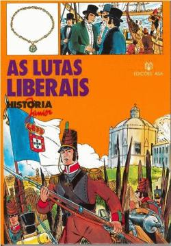 Bertrand.pt - As Lutas Liberais
