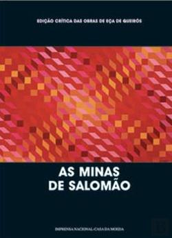 Bertrand.pt - As Minas de Salomão
