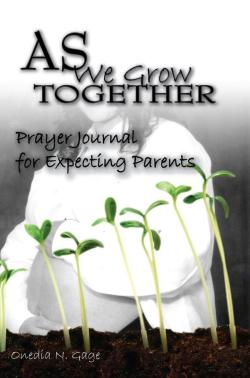 Bertrand.pt - As We Grow Together Prayer Journal For Expectant Couples