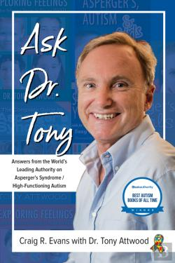 Bertrand.pt - Ask Dr. Tony: Answers From The World'S Leading Expert On Asperger'S Syndrome And High Functioning Autism