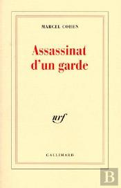 Assassinat D'Un Garde