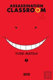 Assassination Classroom N.º 7