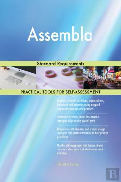 Bertrand.pt - Assembla Standard Requirements