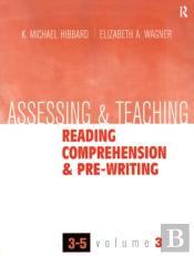 Assess And Teach 3-5 Vol 3