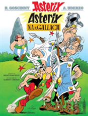 Asterix Gallach