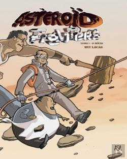 Bertrand.pt - Asteroid Fighters - O Início
