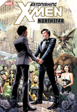 Bertrand.pt - Astonishing Xmen Volume 10 Northstar