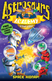 Astrosaurs Academy: Space Kidnap