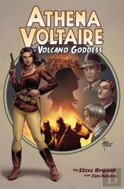 Athena Voltaire & The Volcano Goddess