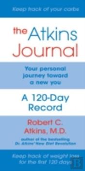 Atkins Journal Your Personal