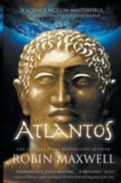 Atlantos: The Early Erthe Chronicles Book I