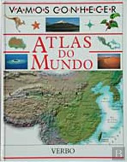 Bertrand.pt - Atlas do Mundo