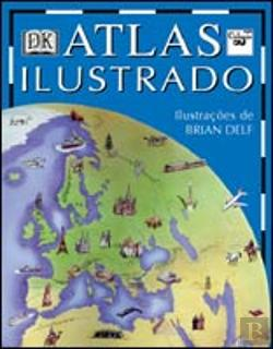 Bertrand.pt - Atlas Ilustrado do Mundo