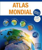 Atlas Mondial (Edition 2012 - 2013)
