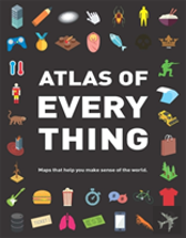 Atlas Of Everything