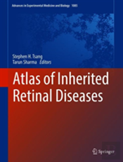 Atlas On Inherited Retinal Diseases