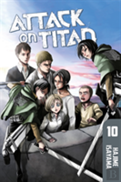 Bertrand.pt - Attack On Titan 10