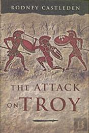 Attack On Troy
