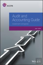 Audit And Accounting Guide: Investment Companies