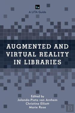 Bertrand.pt - Augmented And Virtual Reality In Libraries