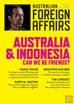 Bertrand.pt - Australia And Indonesia: Can We Be Friends?
