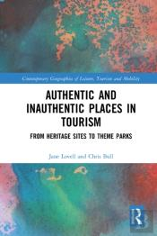 Authentic And Inauthentic Places In Tourism
